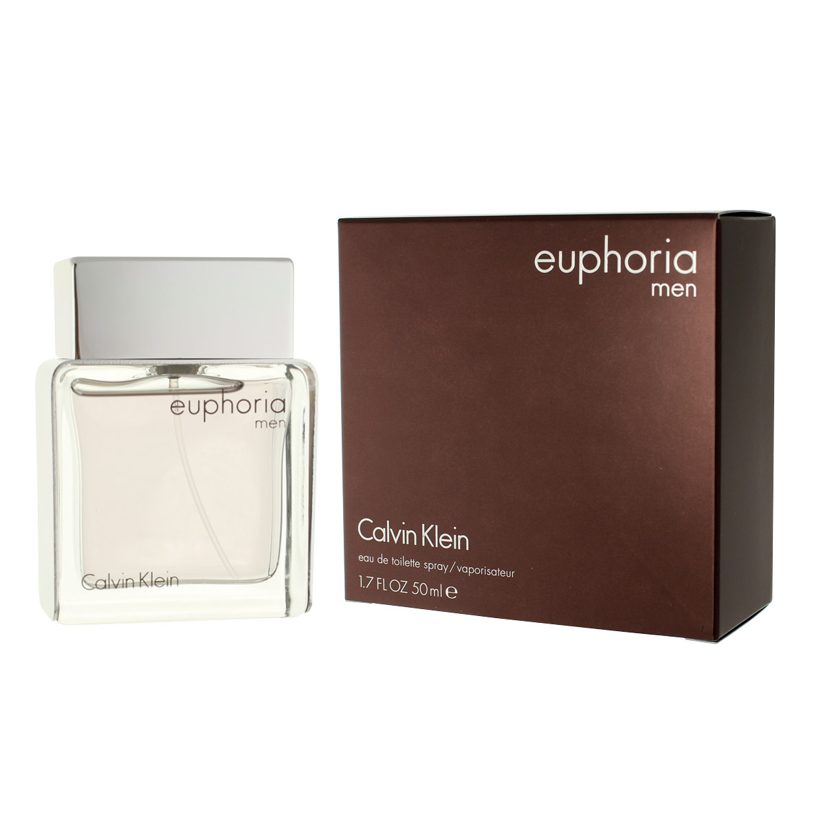 Calvin Klein Euphoria for Men EDT 50 ml M