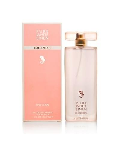 Estée Lauder White Linen Pure Pink Coral EDP 100 ml W