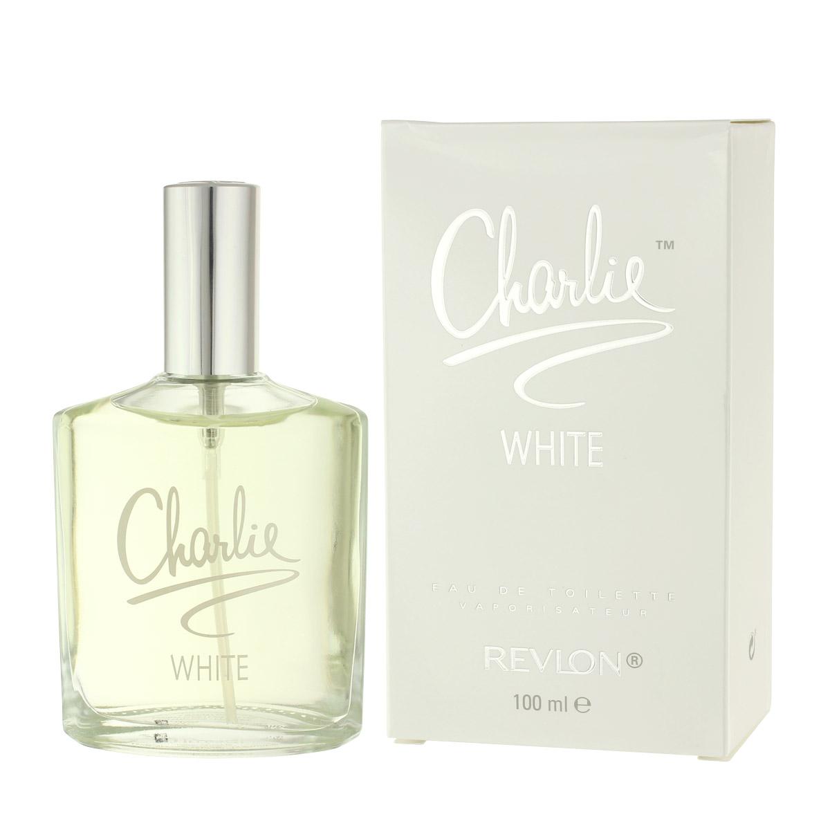 Revlon Charlie White EDT 100 ml W