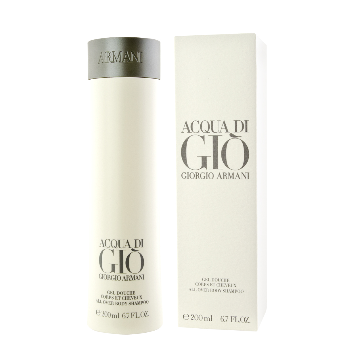 Armani Giorgio Acqua di Gio Pour Homme SG 200 ml M