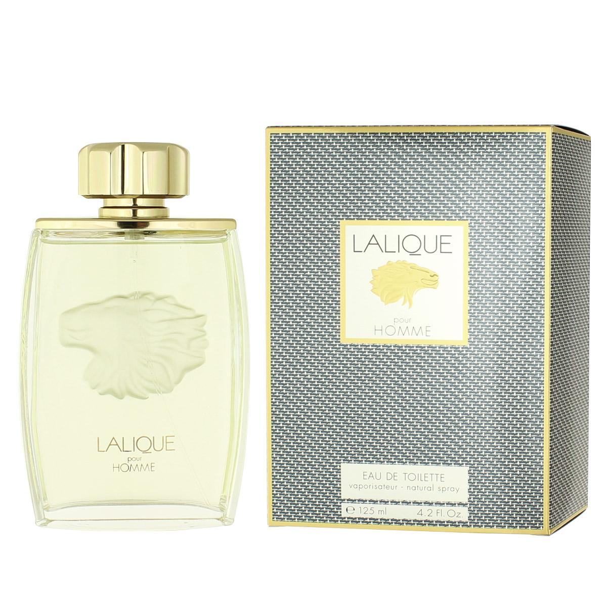 Lalique Pour Homme Lion EDT 125 ml M