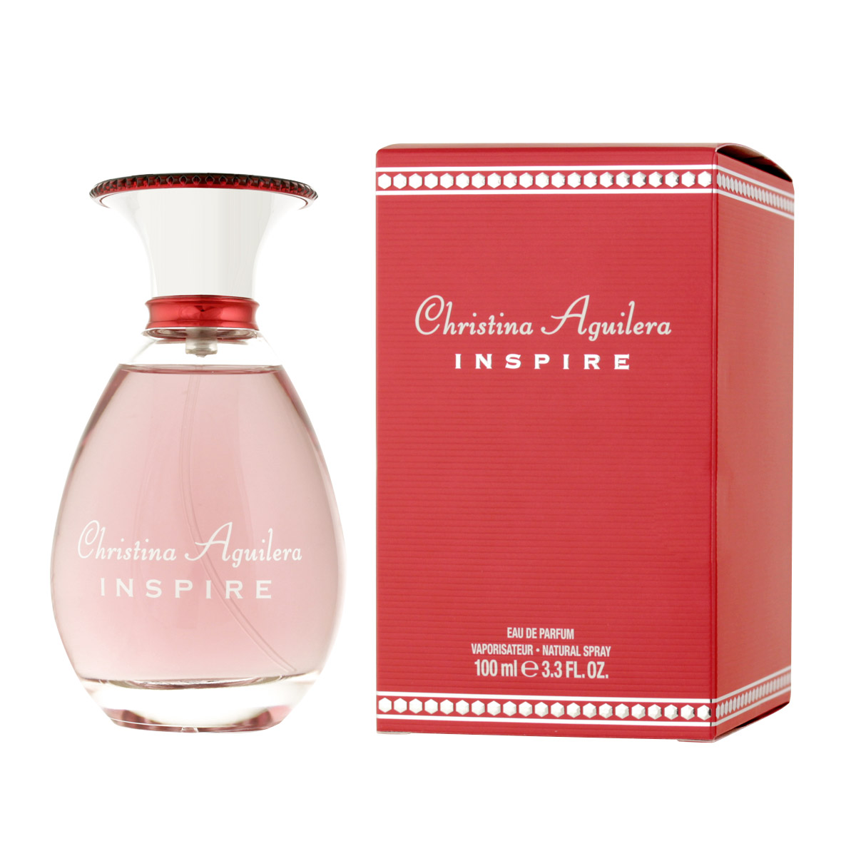 Christina Aguilera Inspire EDP 100 ml W