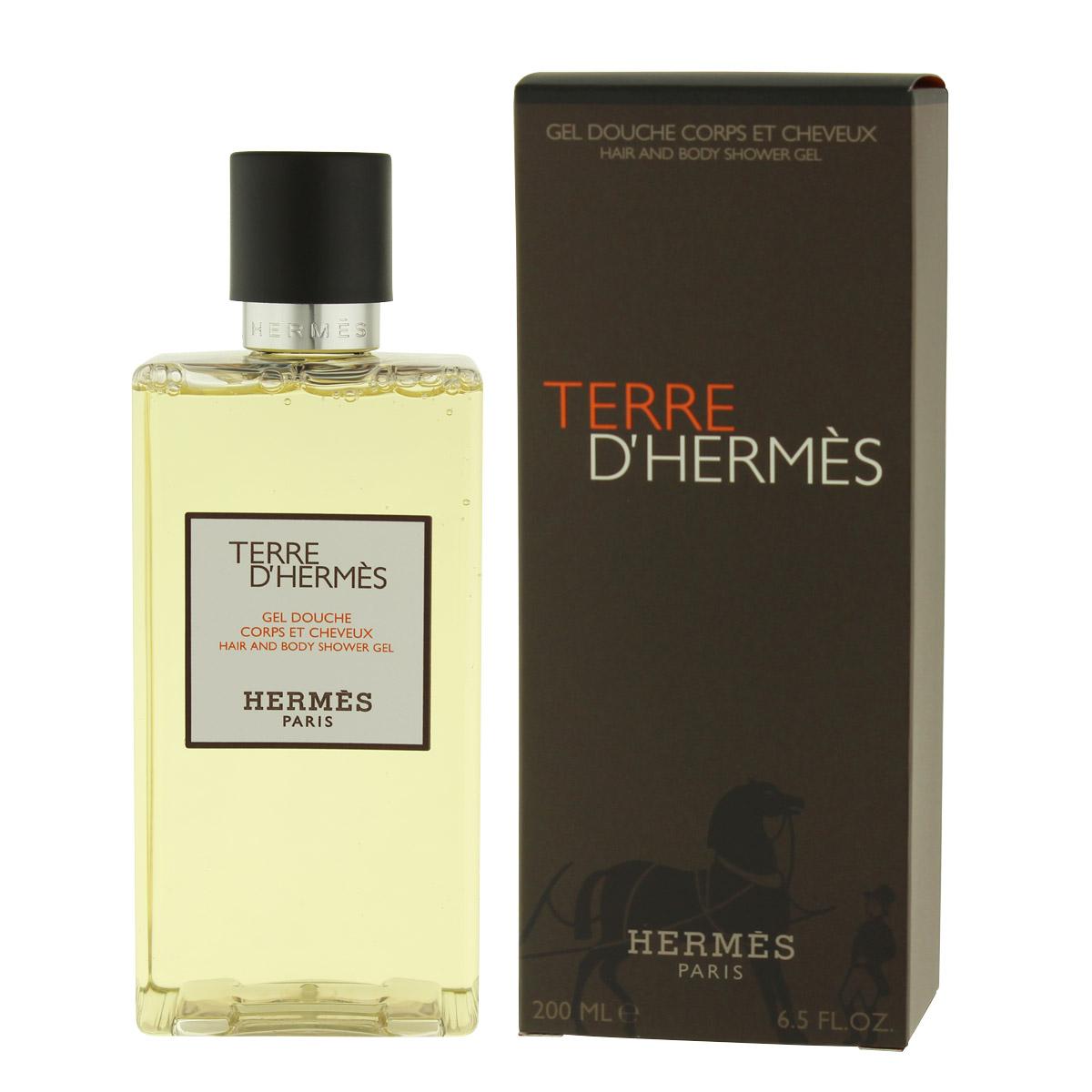Hermès Terre D'Hermès SG 200 ml M