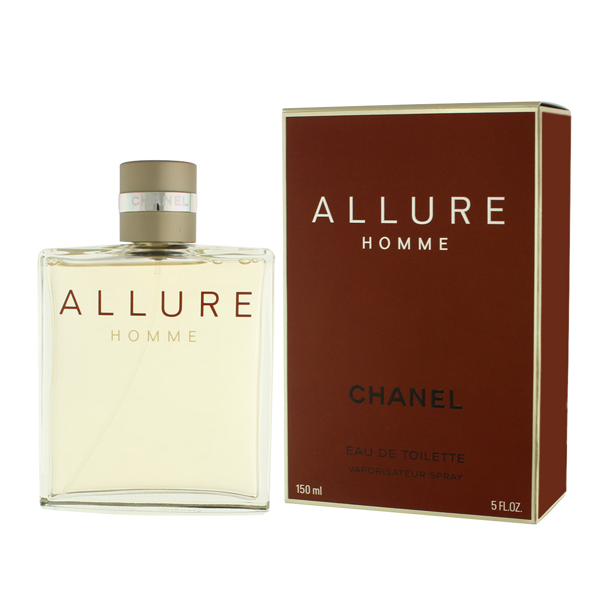 Chanel Allure Homme EDT 150 ml M