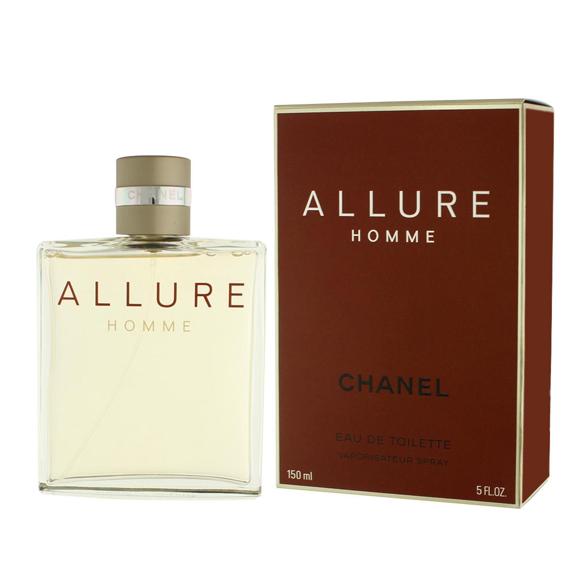 Chanel Allure Homme EDT 150 ml M