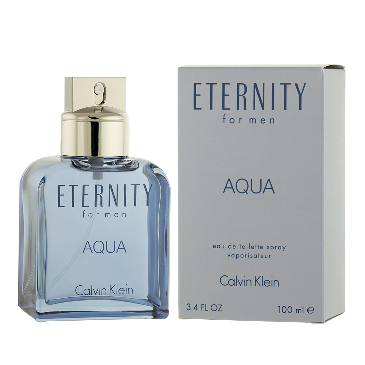 Calvin Klein Eternity Aqua for Men EDT 100 ml M