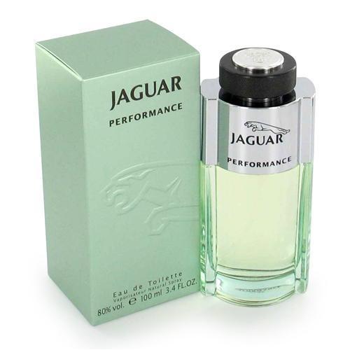 Jaguar Performance EDT tester 100 ml M
