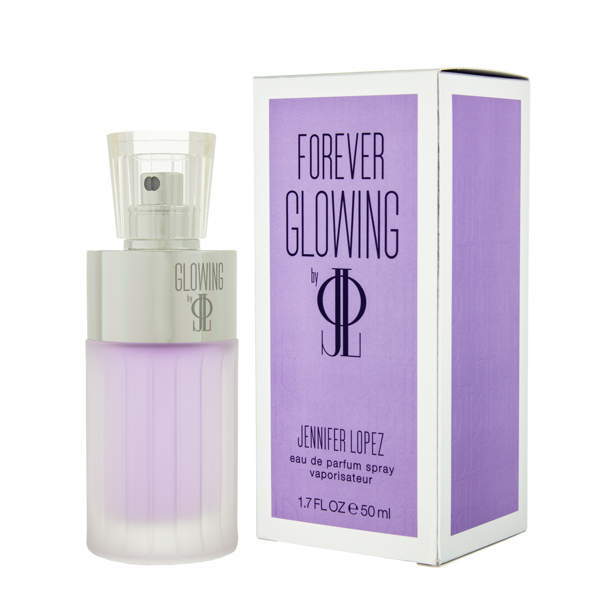 Jennifer Lopez Forever Glowing EDP 50 ml W