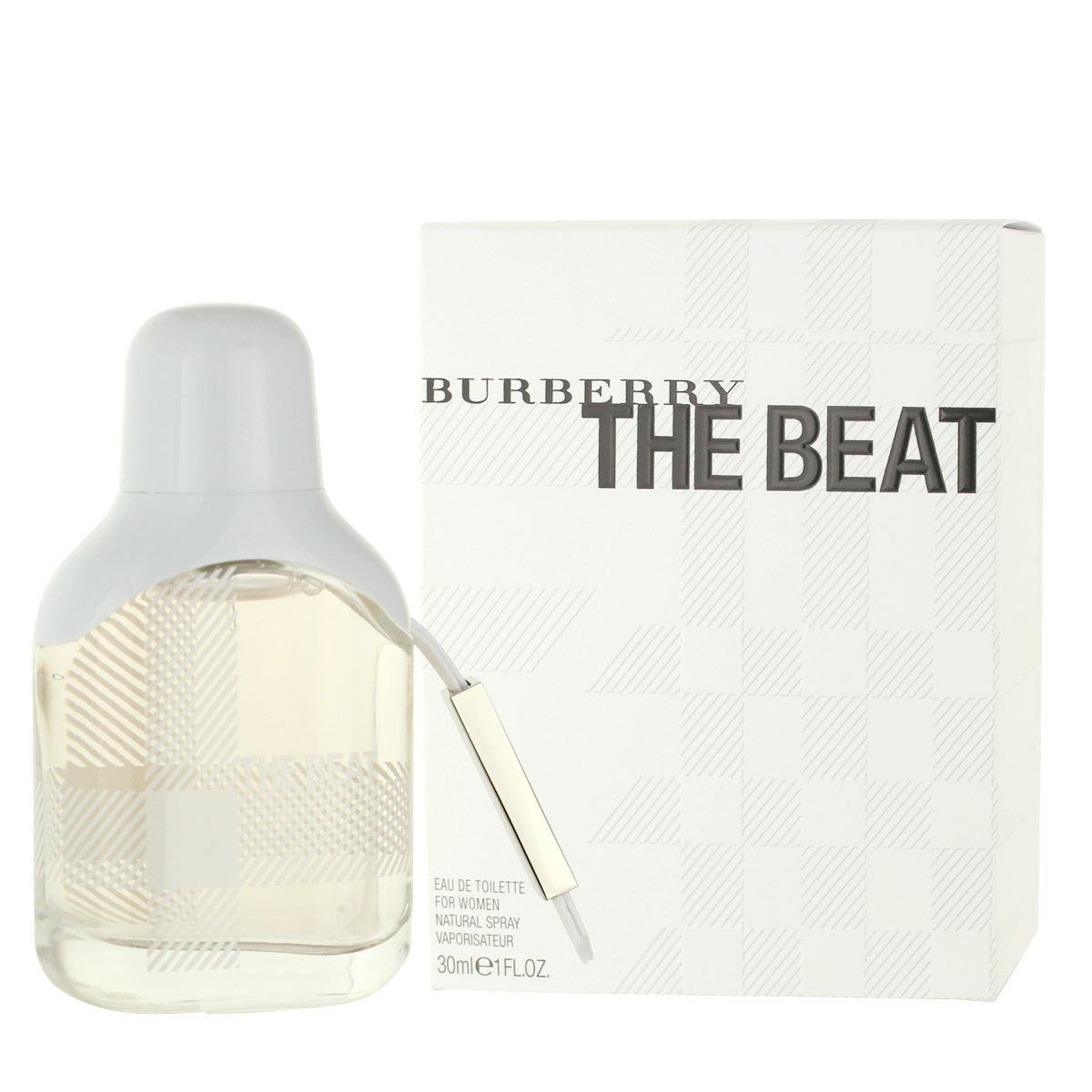 Burberry The Beat for Women EDT 30 ml W
