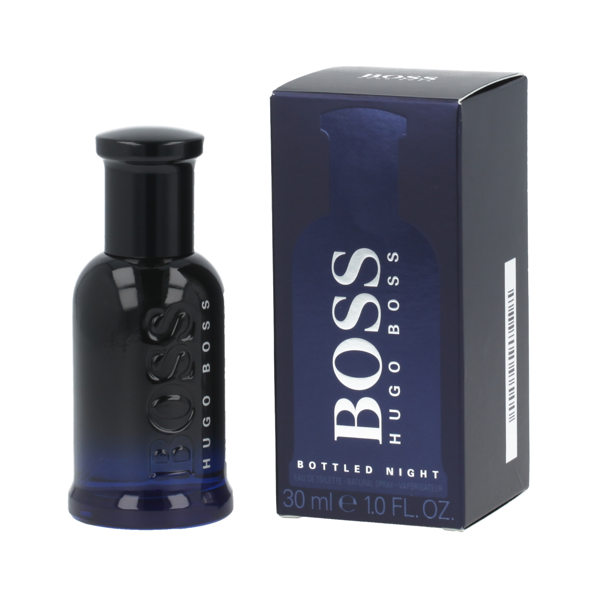 Hugo Boss Bottled Night EDT 30 ml M