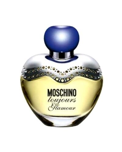 Moschino Toujours Glamour EDT tester 100 ml W