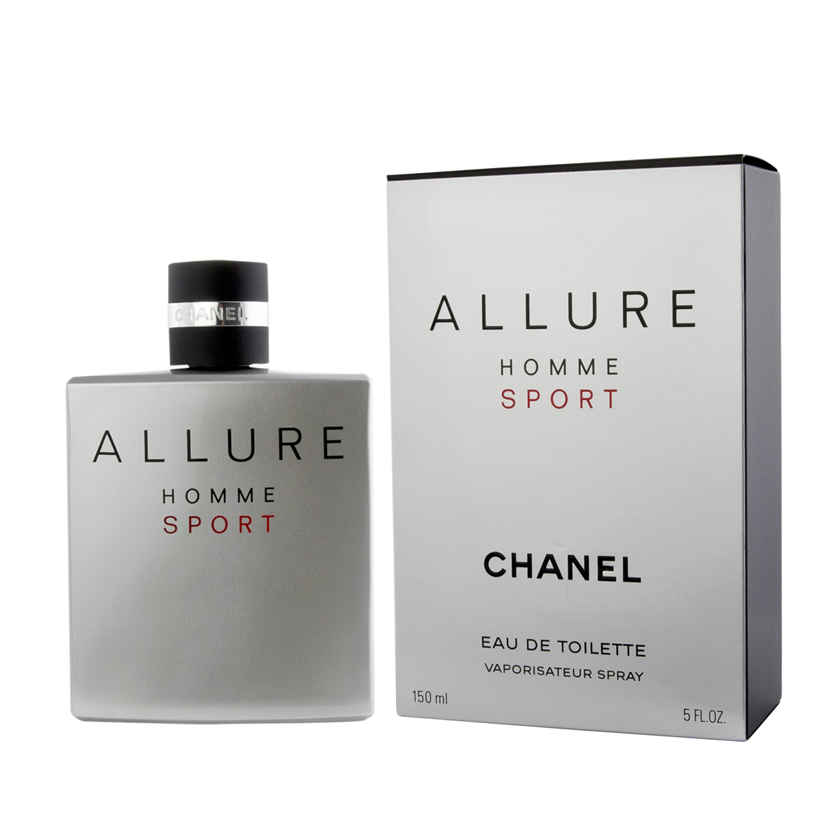 Chanel Allure Homme Sport EDT 150 ml M