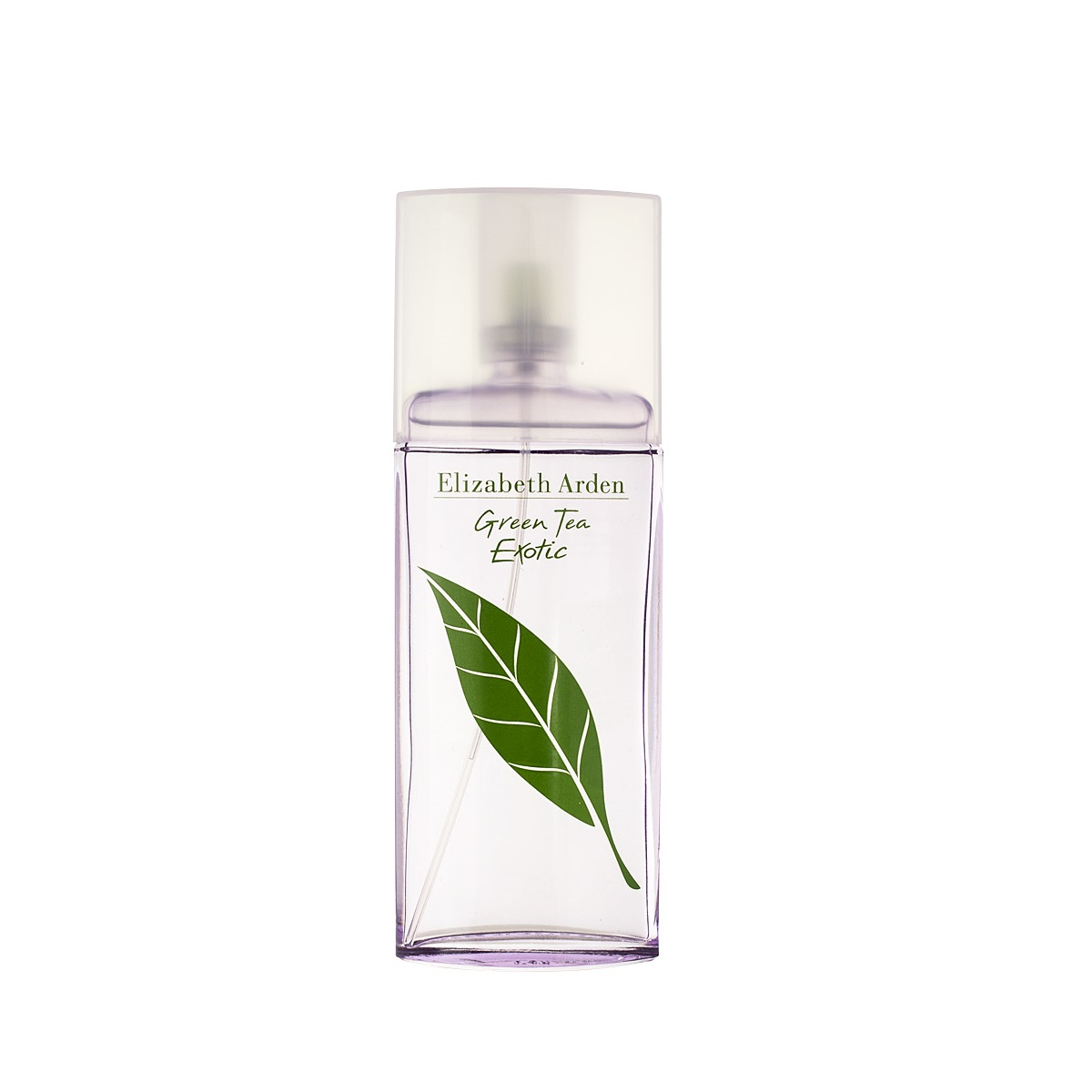 Elizabeth Arden Green Tea Exotic EDT tester 50 ml W
