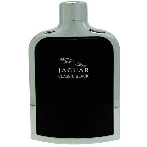 Jaguar Classic Black EDT tester 100 ml M