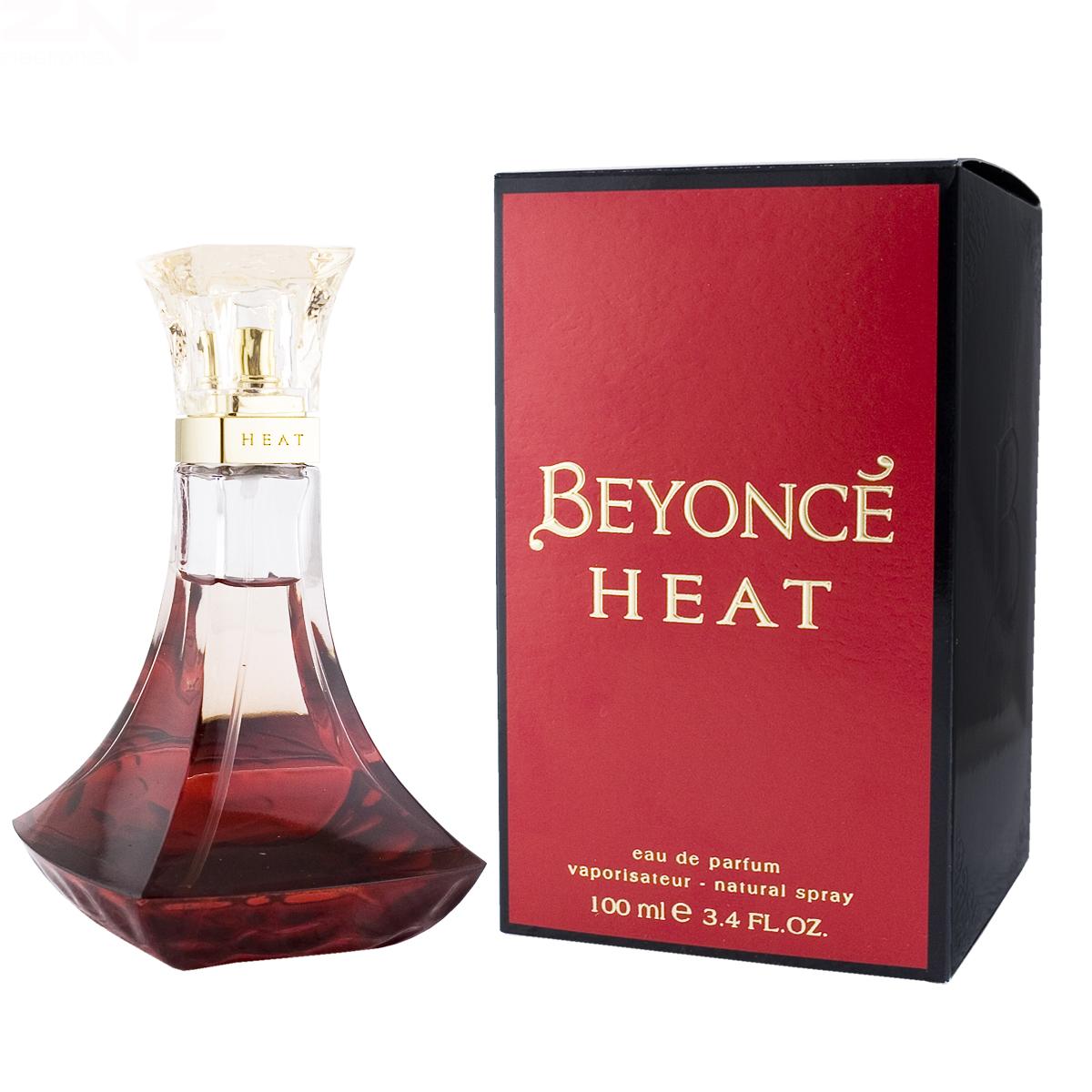 Beyonce Heat EDP tester 100 ml W