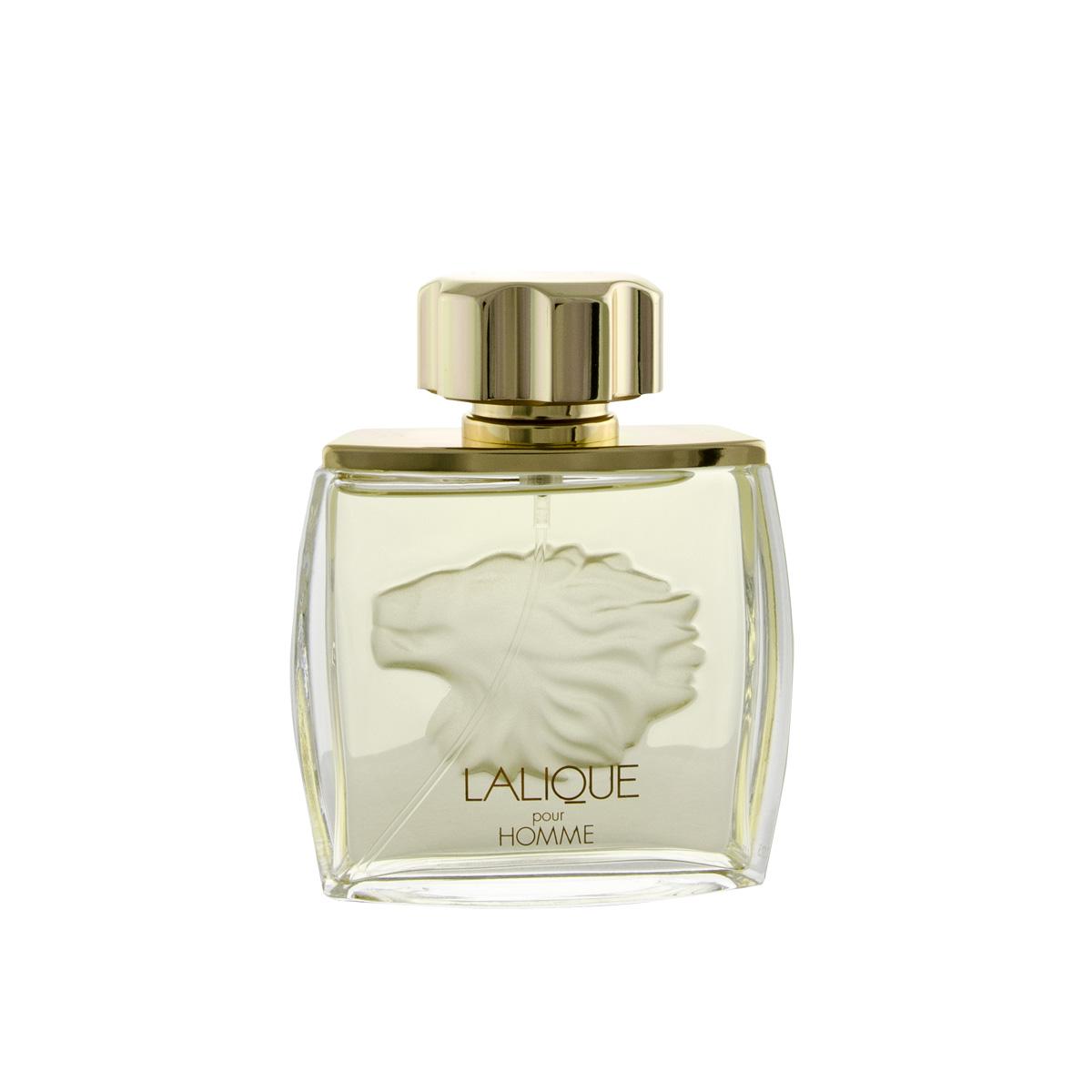 Lalique Pour Homme Lion EDP tester 75 ml M