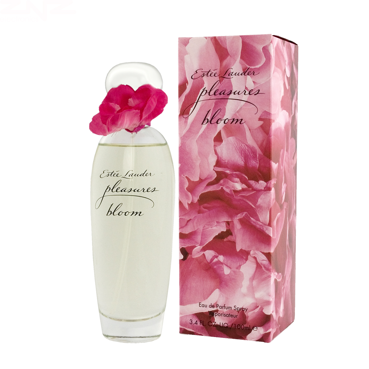 Estée Lauder Pleasures Bloom EDP 100 ml W