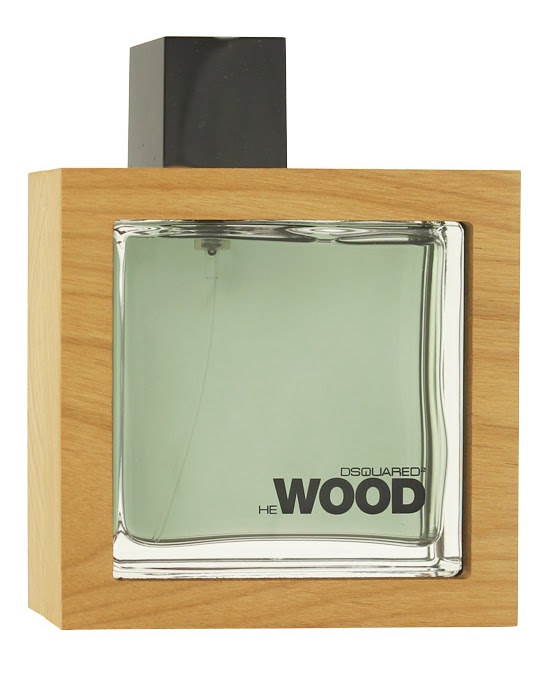 Dsquared2 He Wood EDT tester 100 ml M