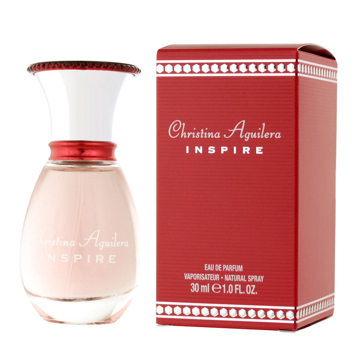 Christina Aguilera Inspire EDP 30 ml W