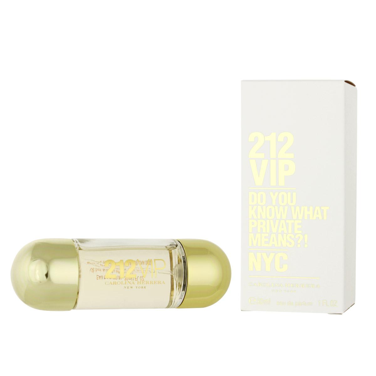 Carolina Herrera 212 VIP Women EDP 30 ml W