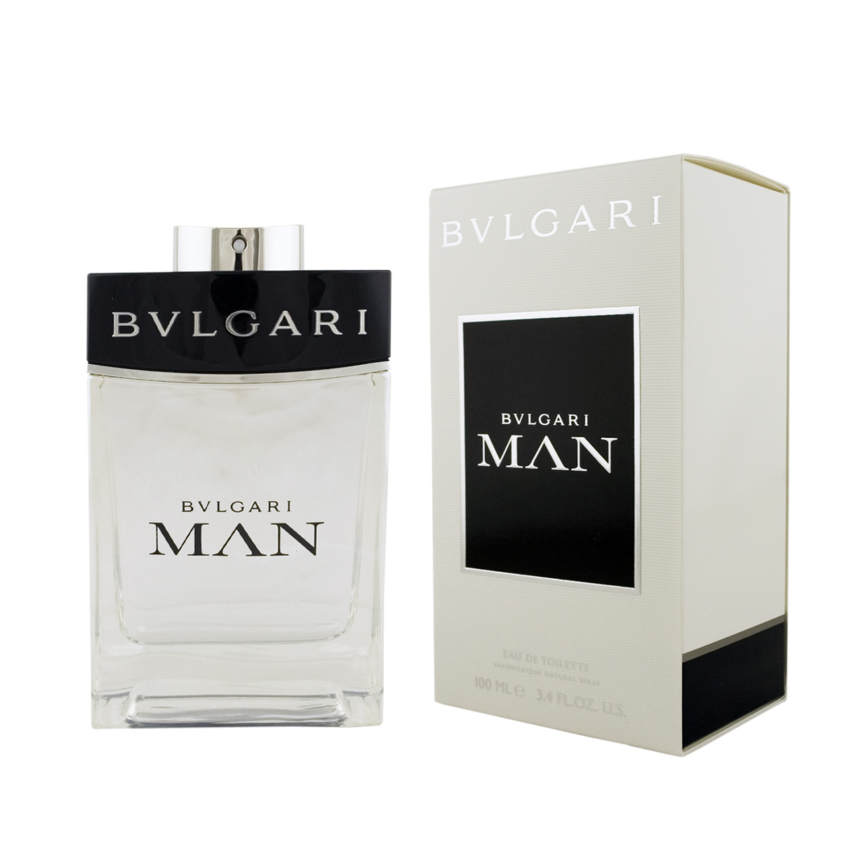 Bvlgari Man EDT tester 100 ml M