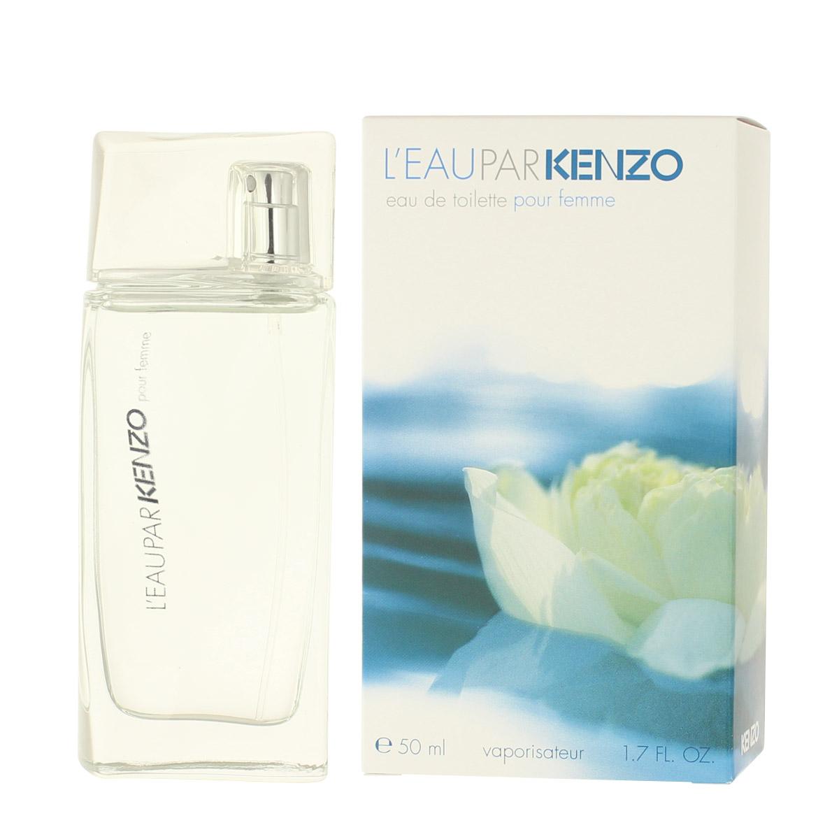Kenzo L'Eau Par Kenzo pour Femme EDT 50 ml W