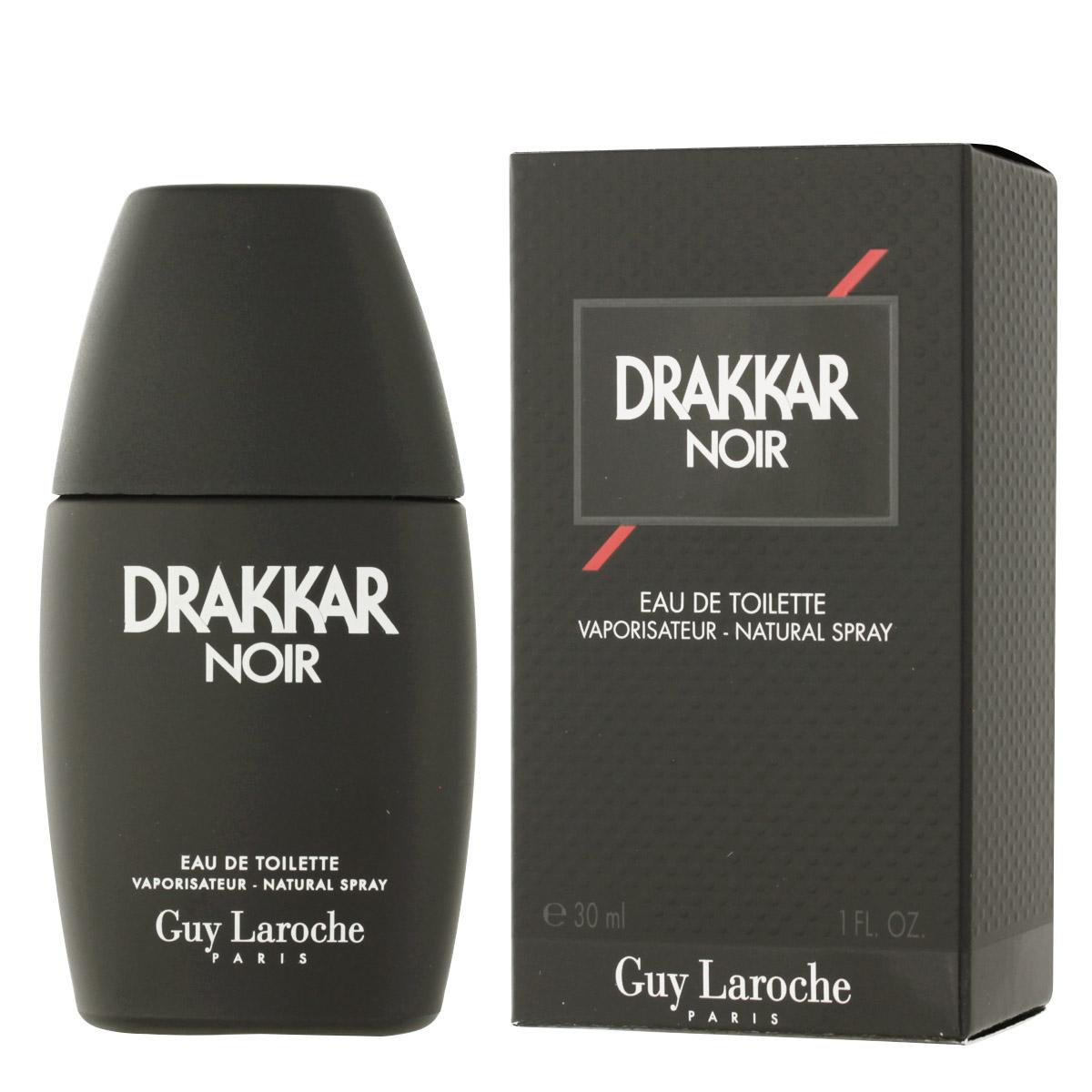 Guy Laroche Drakkar Noir EDT 30 ml M