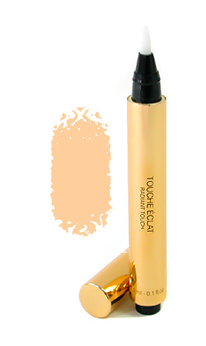 Yves Saint Laurent Touche Éclat korekční tyčinka v peru (odstín 1) 2,5 ml