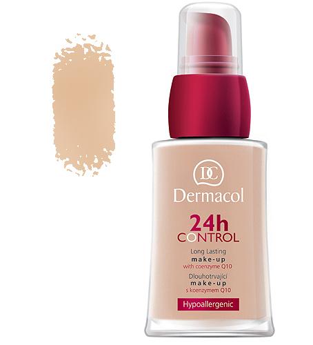 Dermacol 24h Control Make-Up 01 30 ml