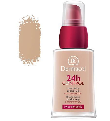 Dermacol 24h Control Make-Up 04 30 ml