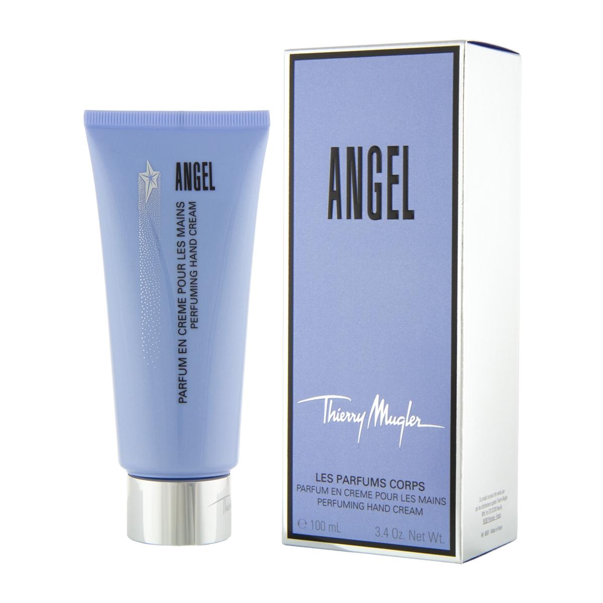 Thierry Mugler Angel krém na ruce 100 ml W