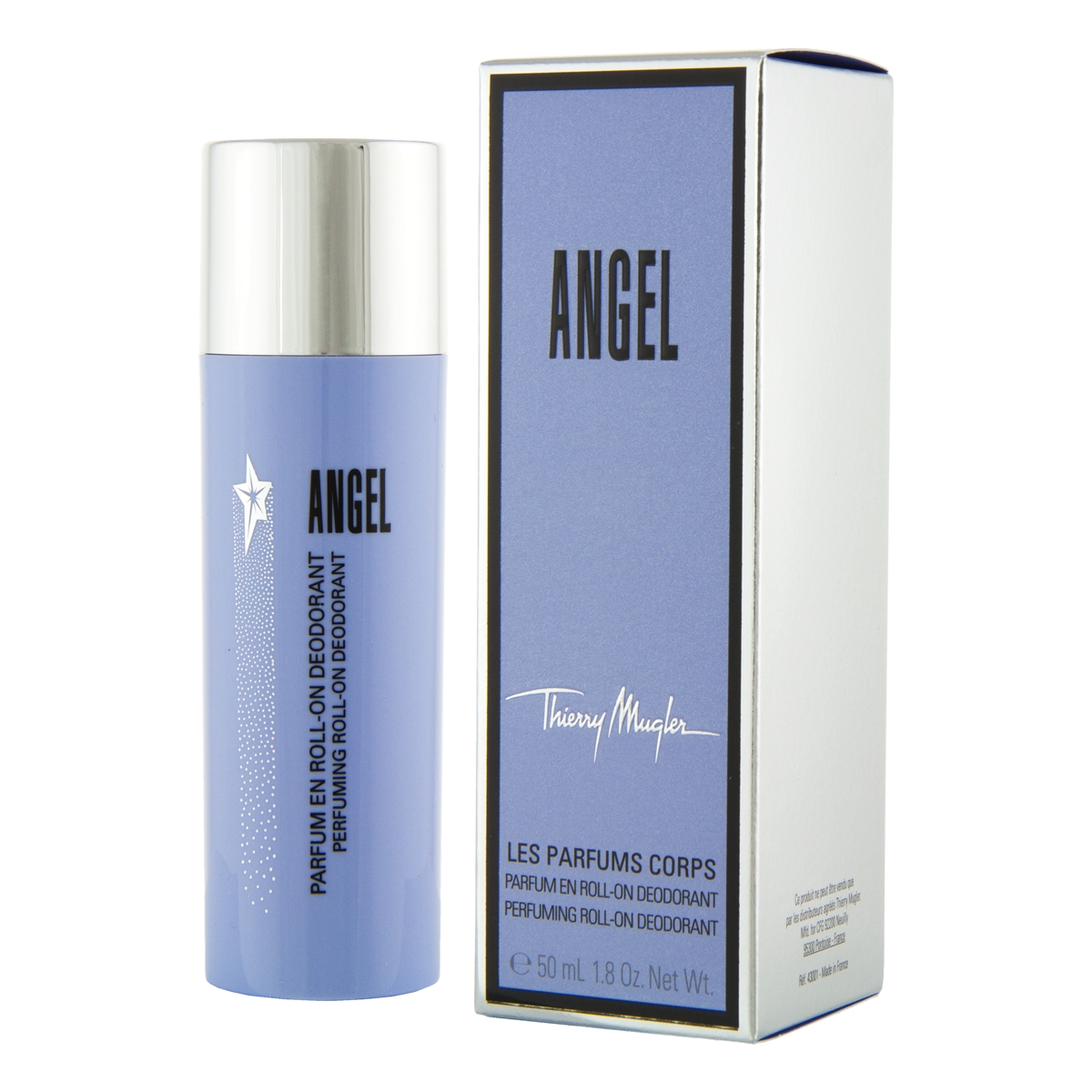 Thierry Mugler Angel DEO Roll-On 50 ml W