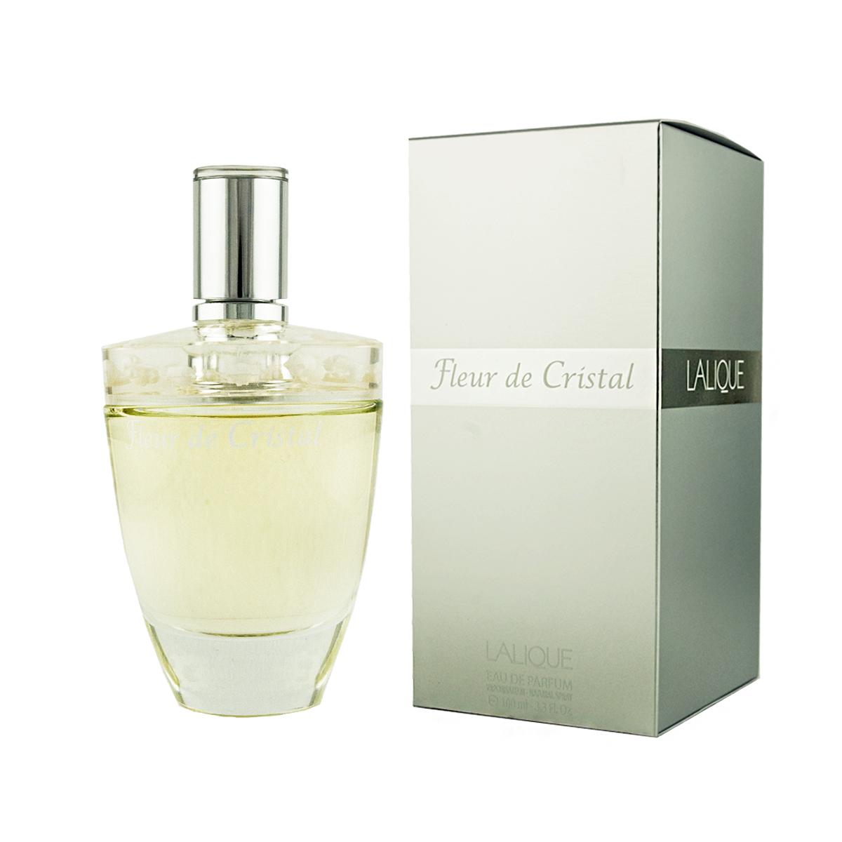Lalique Fleur de Cristal EDP 100 ml W