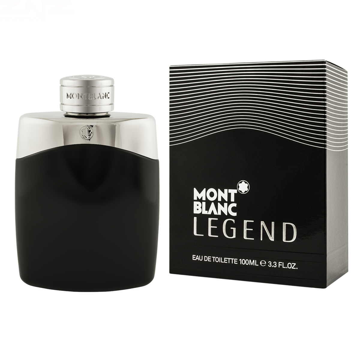 Mont Blanc Legend for Men EDT 100 ml M