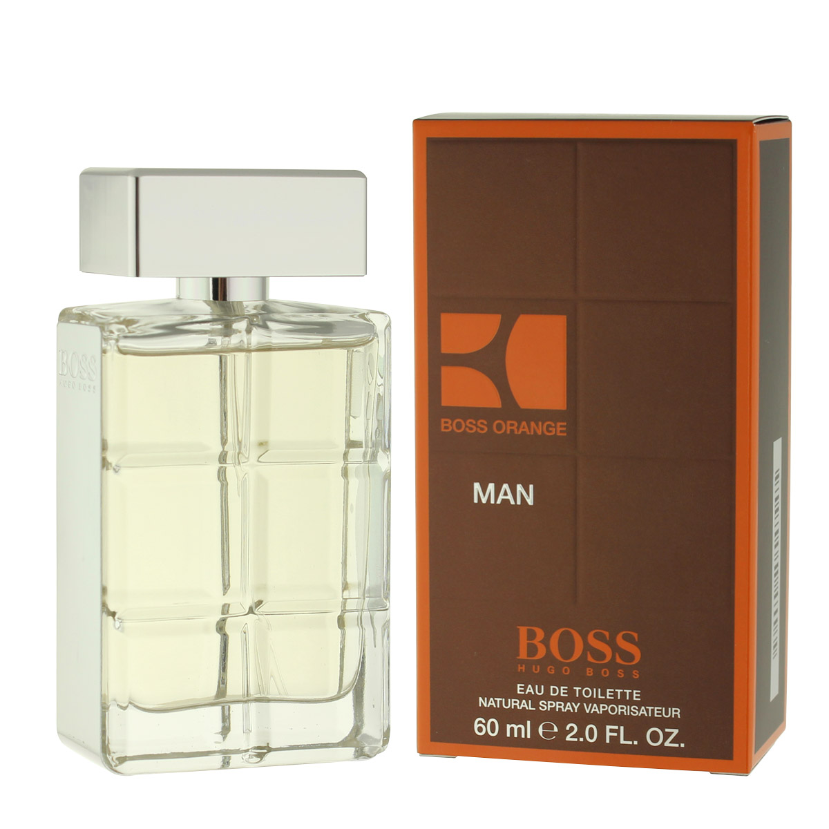 Hugo Boss Orange Man EDT 60 ml M