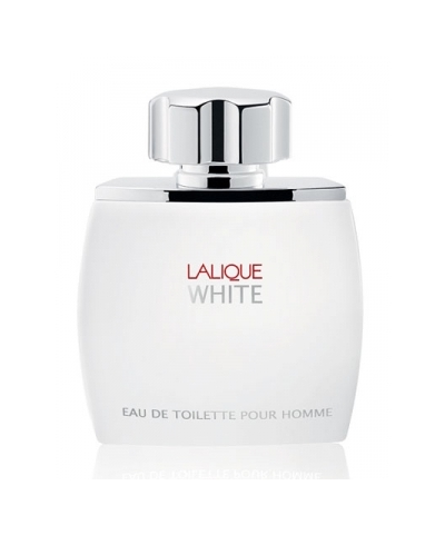 Lalique White EDT tester 75 ml M
