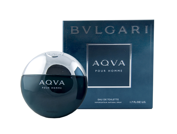Bvlgari Aqva Pour Homme EDT 50 ml M