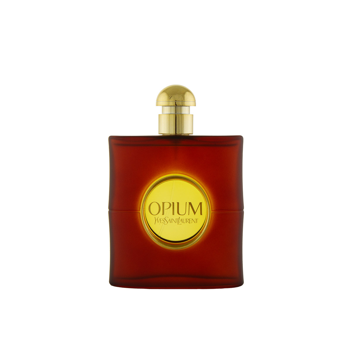 Yves Saint Laurent Opium 2009 EDT tester 90 ml W