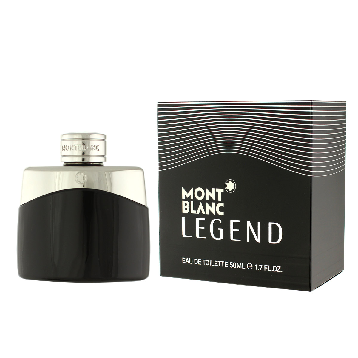 Mont Blanc Legend for Men EDT 50 ml M