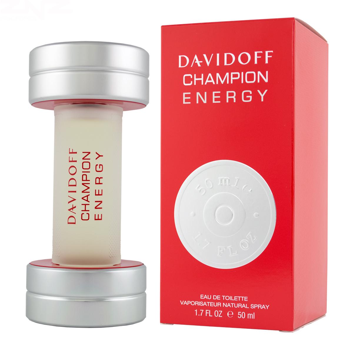 Davidoff Champion Energy EDT 50 ml M