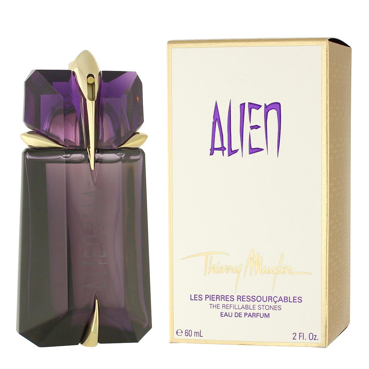 Thierry Mugler Alien EDP plnitelný 60 ml W