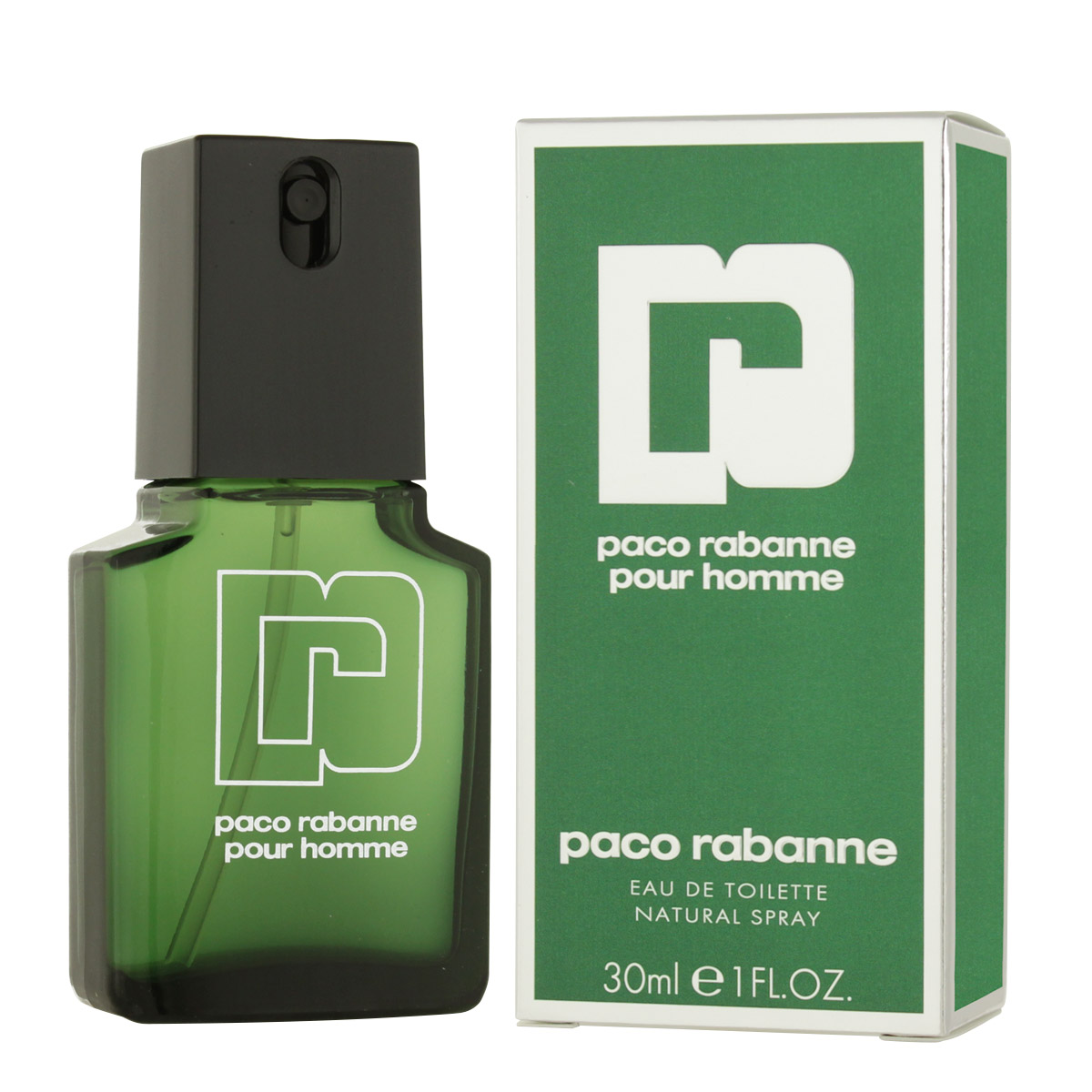 Paco Rabanne Pour Homme EDT 30 ml M