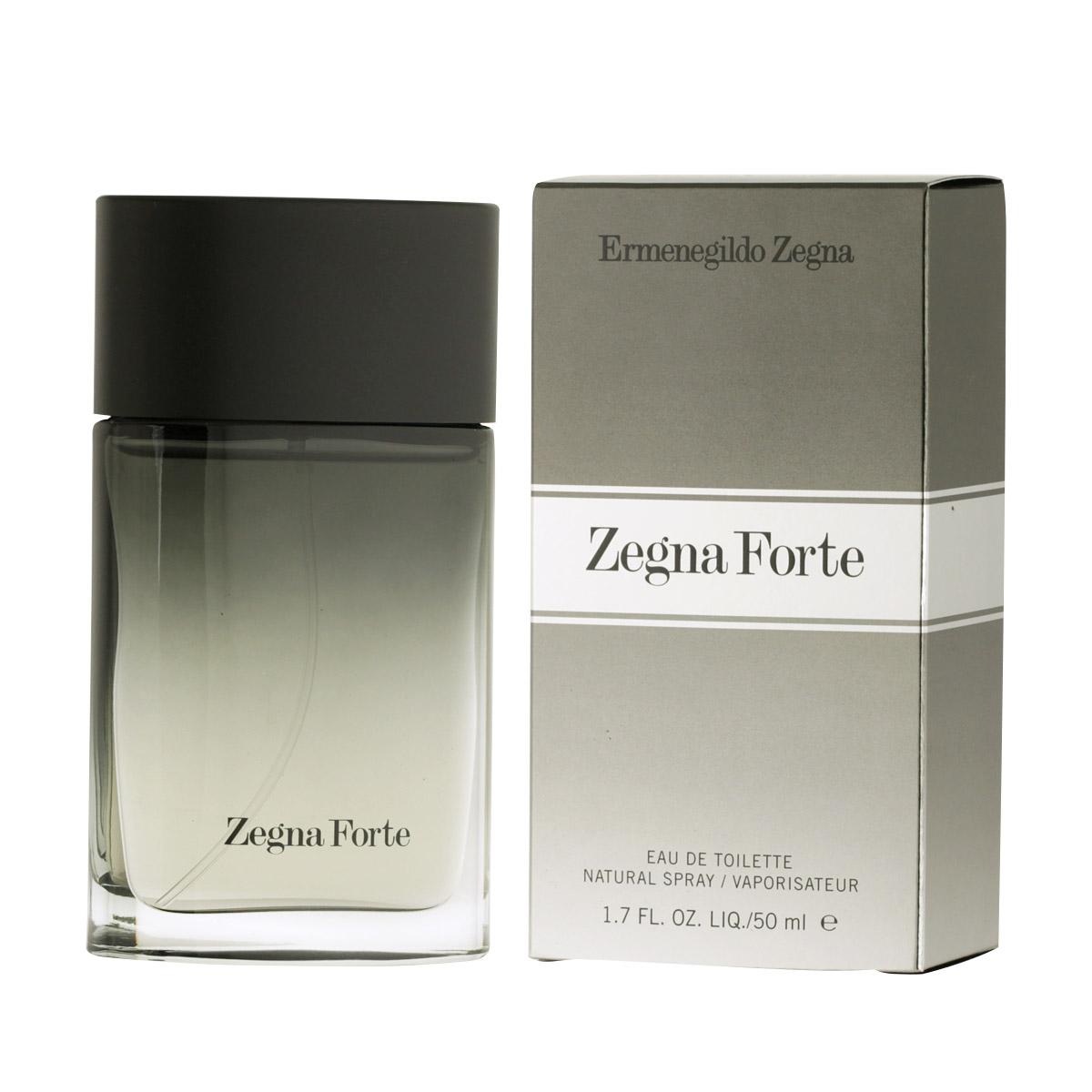 Ermenegildo Zegna Forte EDT 50 ml M