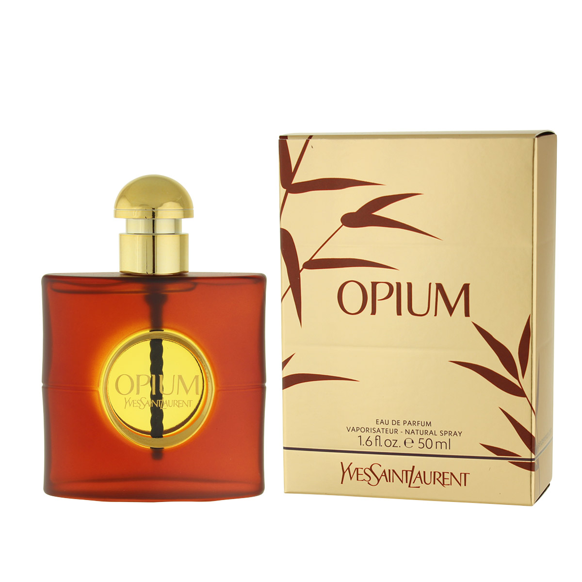 Yves Saint Laurent Opium 2009 EDP 50 ml W