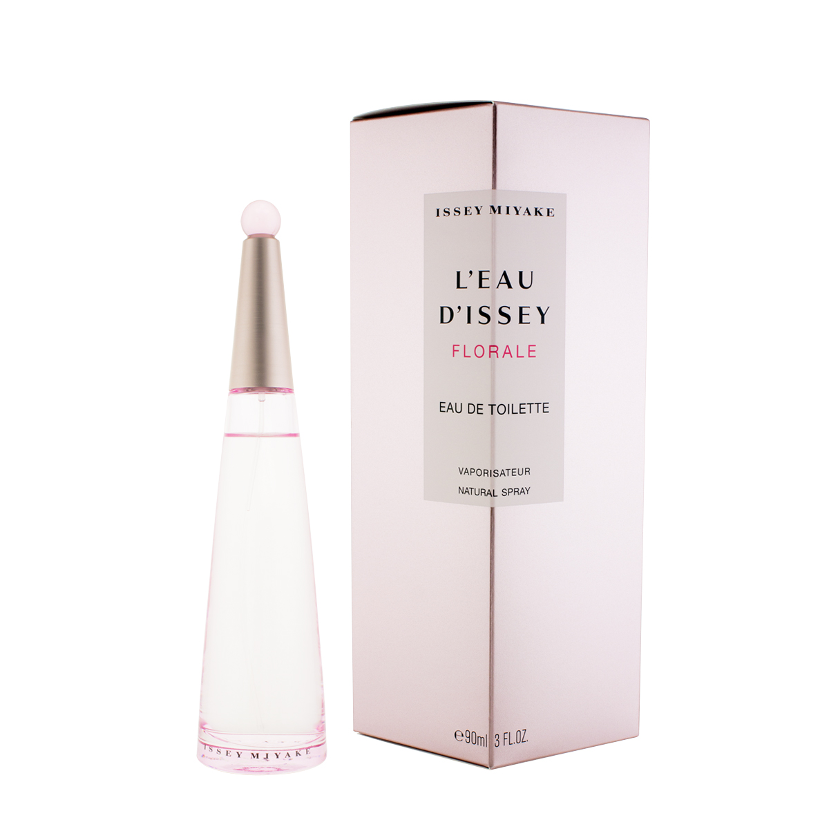Issey Miyake L'Eau d'Issey Florale EDT 90 ml W