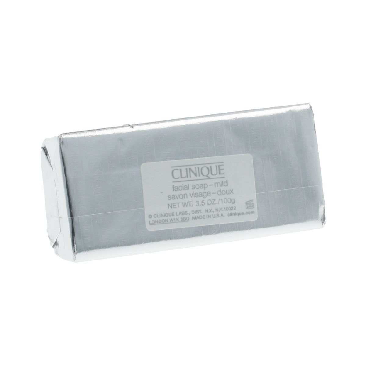 Clinique Facial Soap Mild 100 g
