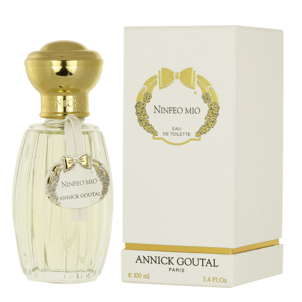 Annick Goutal Ninfeo Mio for Women EDT 100 ml W