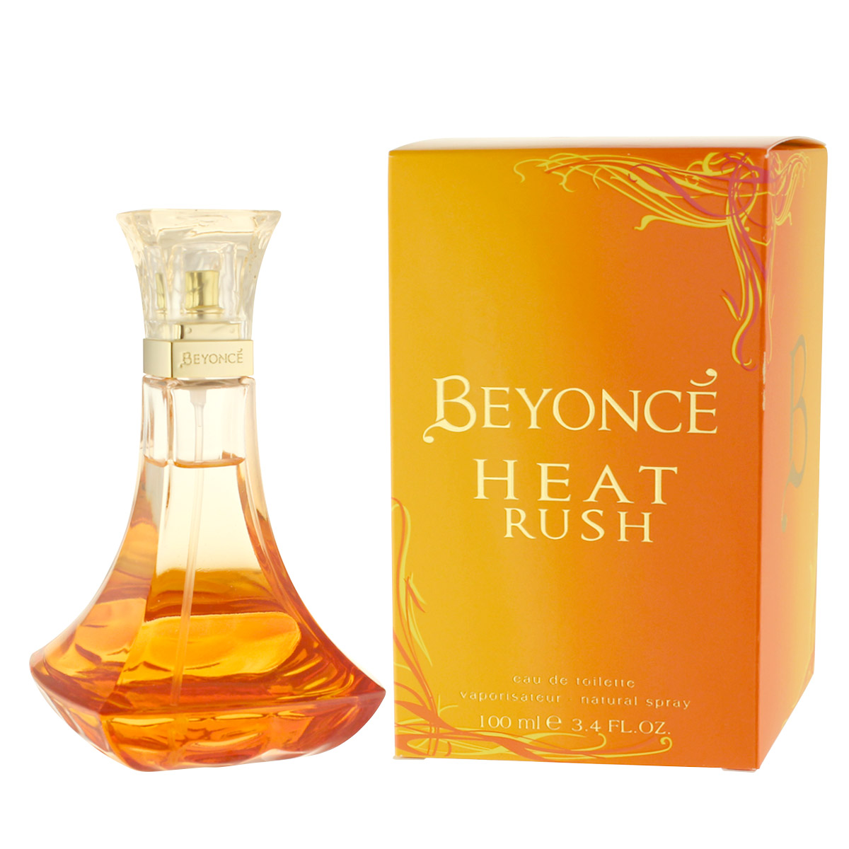 Beyonce Heat Rush EDT 100 ml W