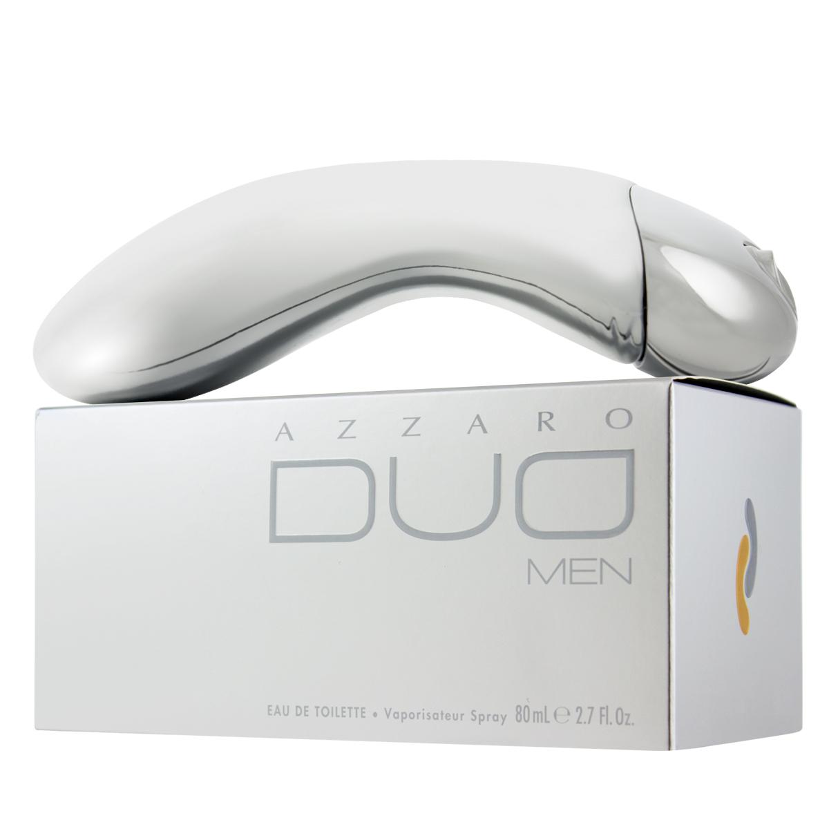 Azzaro Duo Men EDT 80 ml M