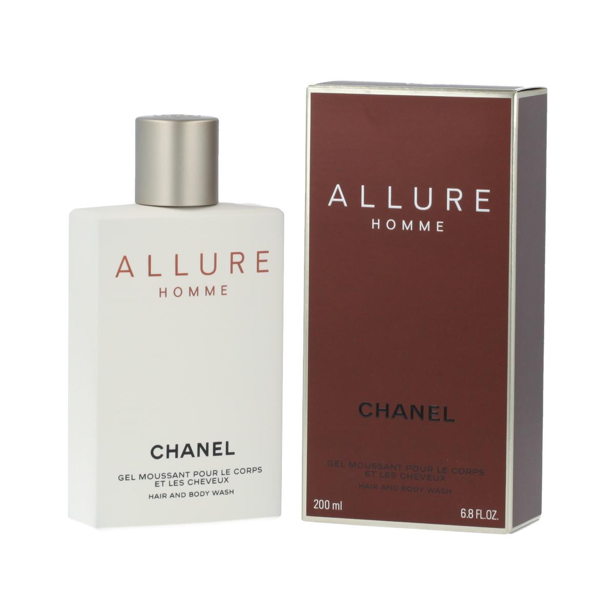 Chanel Allure Homme SG 200 ml M